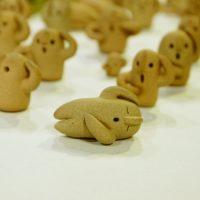 埴輪 てづくりバザール in KOBE