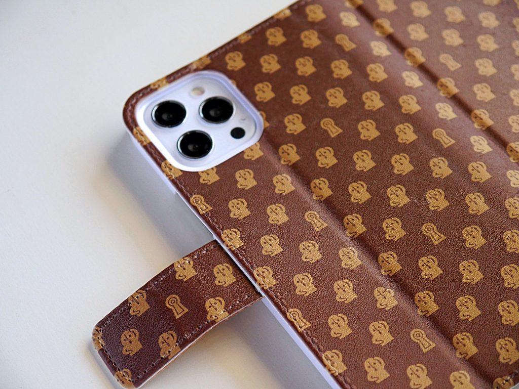 埴輪のiPhoneケース